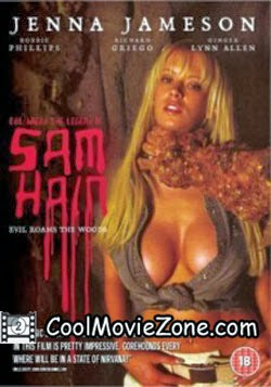 Evil Breed: The Legend of Samhain (2003)