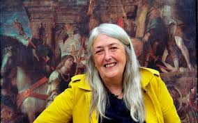 Professor Mary Beard A UMF