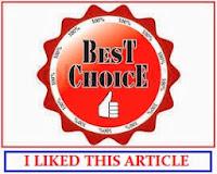 Konsep Artikel Blog