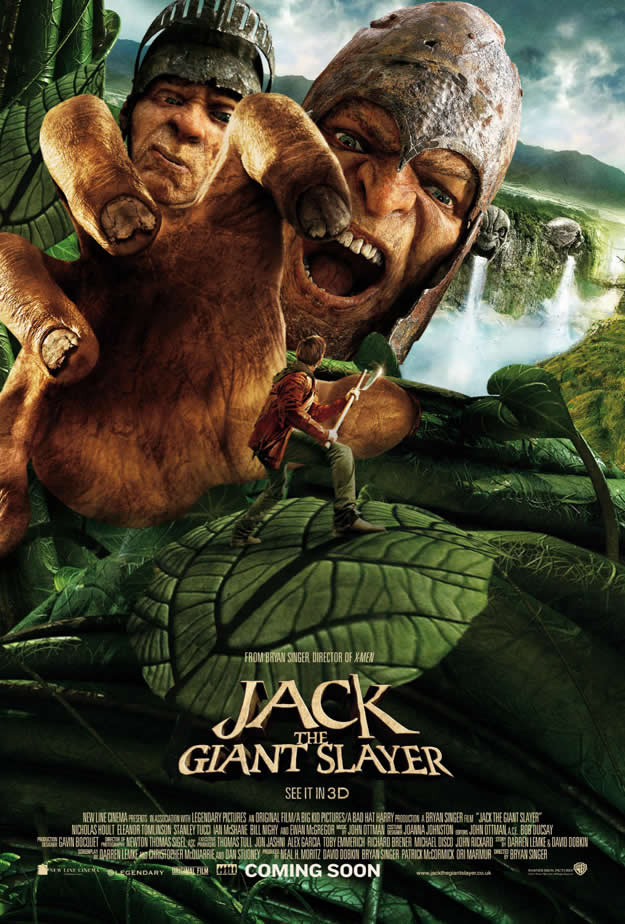 Jack – O Caçador de Gigantes Legendado