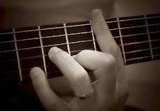 Todos los acordes para la guitarra