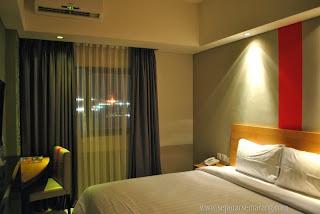 Kamar hotel HOM SMG