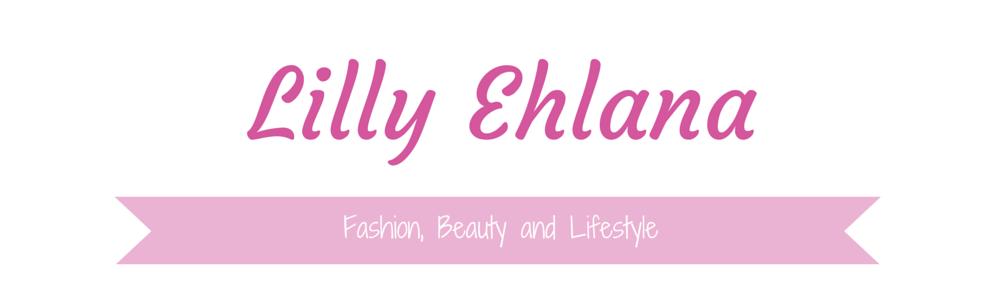 Lilly Ehlana
