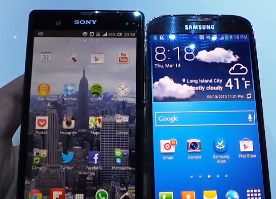 sony xperia z philippines