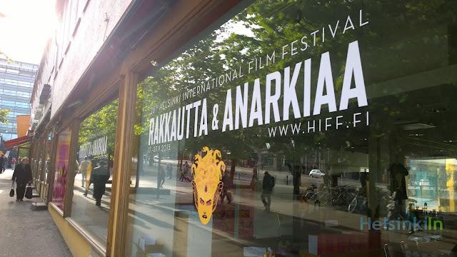 Rakkautta & Anarkiaa ticket sales