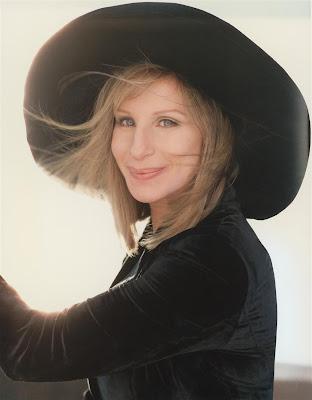 Barbra Streisand Jewish