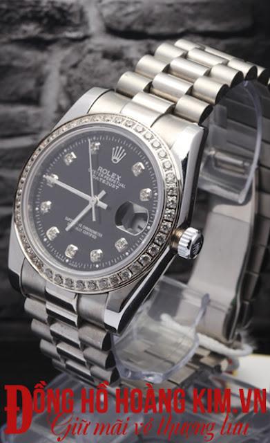 Đồng hồ nam cao cấp tại quận Cầu giấy