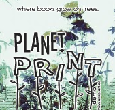 Planet Print
