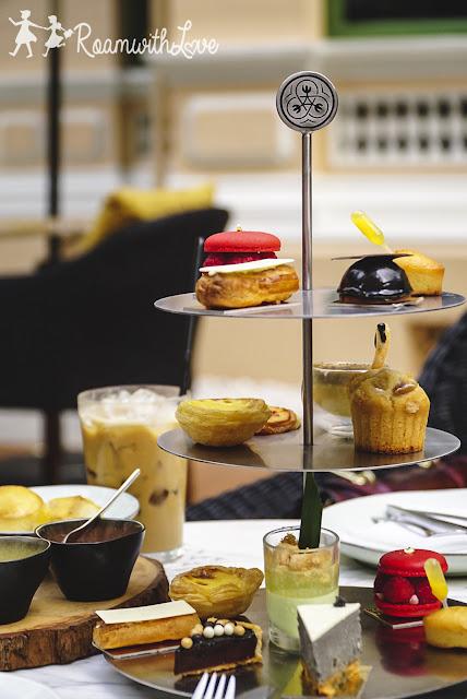 review,เค้ก, cafe, afternoon tea, จิบชา,รีวิว, สาทร, ของหวาน,ชา, กาแฟ,The house on Sathorn