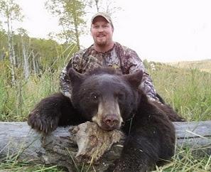Todd's Bear