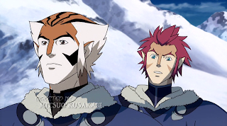 Thundercats Season on Thundercats  2011  Season One  Book 1 2 3 Dvdrip Espa  Ol Latino