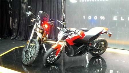 harga zero motorcycle