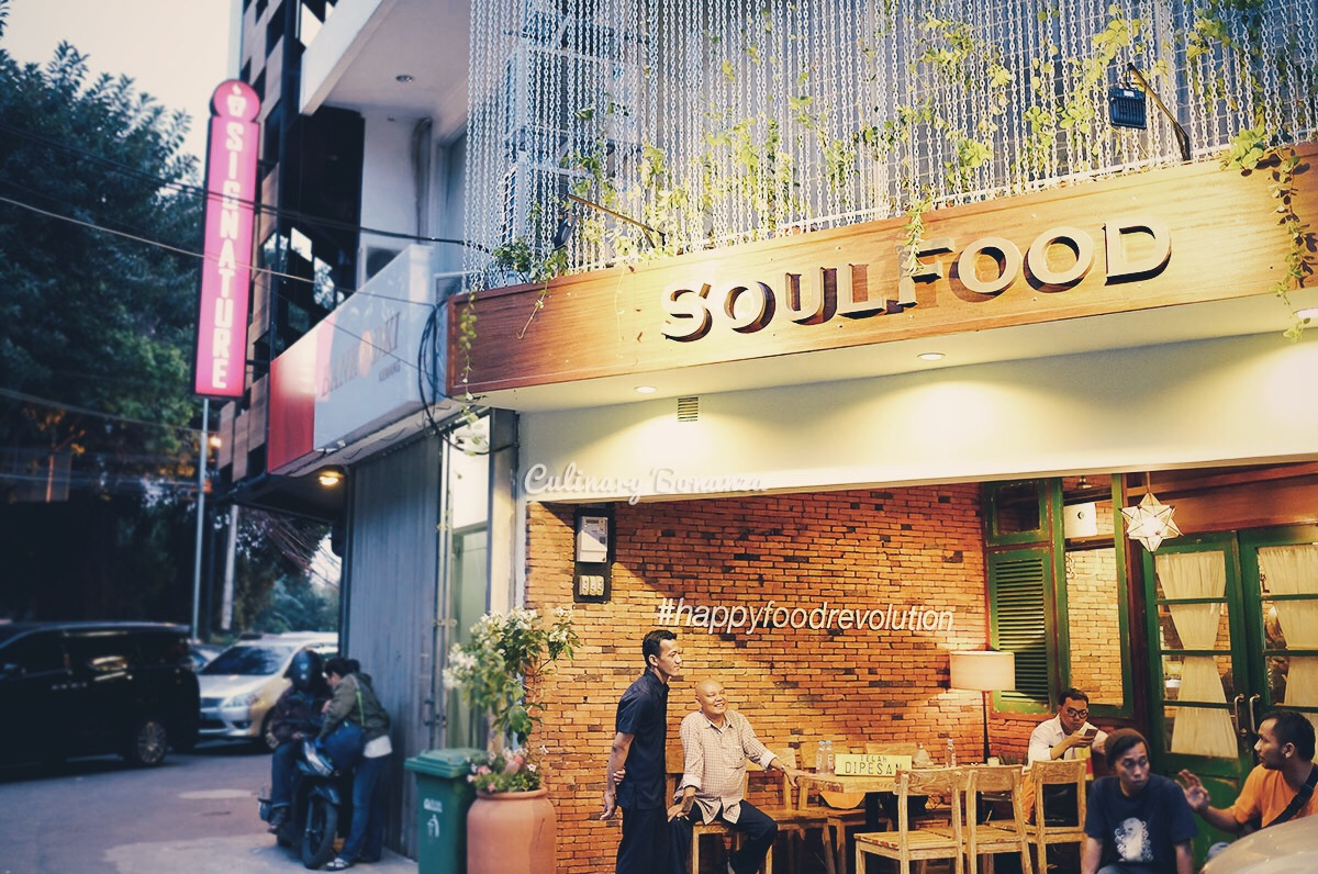 Soulfood by Nanduto (www.culinarybonanza.com)
