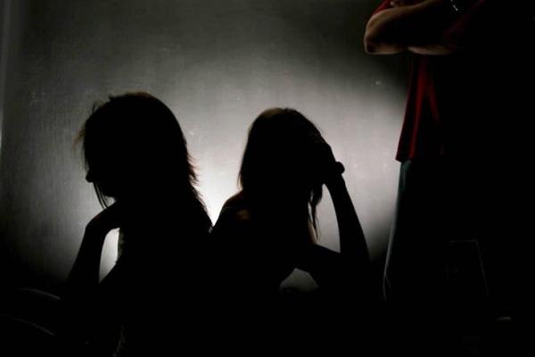Trafficking, ilustrasi. Kotabumi Lampung Utara