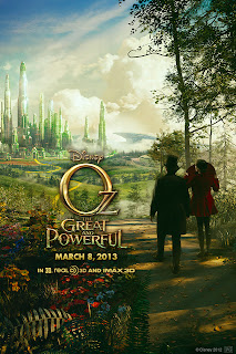 Oz the Great and Powerful iPhone wallpapers 004