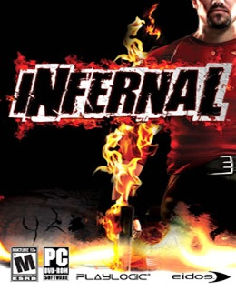 Infernal PC Game Full Capa