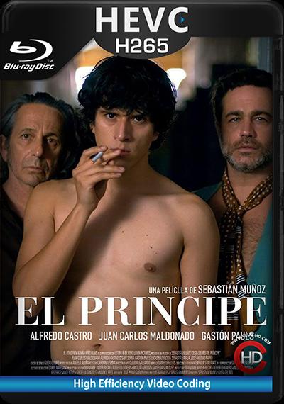 El Principe (2020)