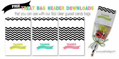 free download and packaging ideas for candy kabobs | Lorrie Everitt Studio