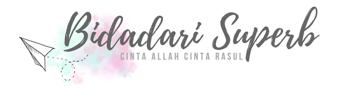 Bidadari Superb