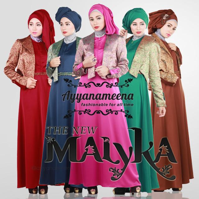 Ayyanameena New Malyka
