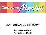 CAROZZERIA MARINI