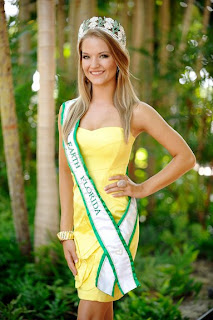 miss earth usa 2011 winner nicole kelley