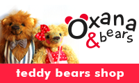 Oxana & Bears etsy-shop