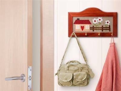 Patchwork en casa patchwork with love complementos para for Complementos para el hogar