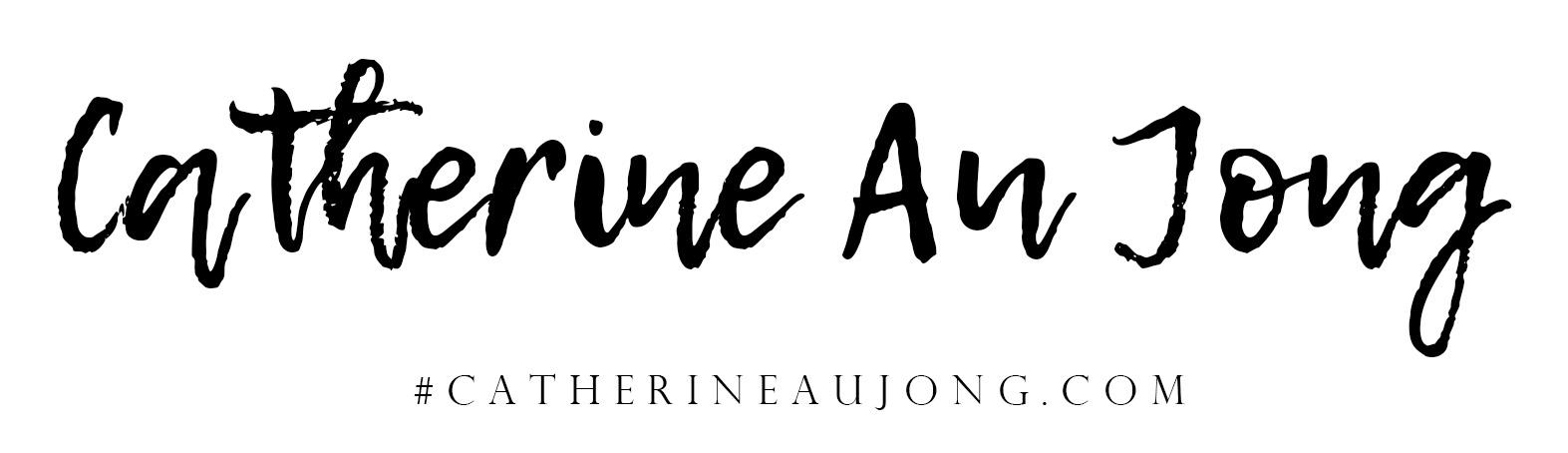 Catherine Au Jong's Blog