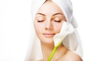 cara memutihkan wajah,tubuh putih,tips kulit, tubuh sehat