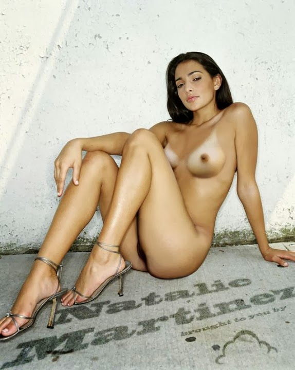 Has Natalie Martinez ever been nude? - Pictures of