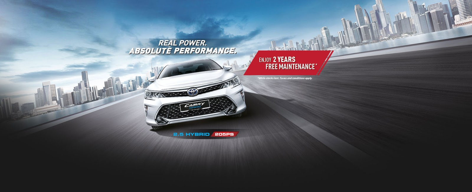 Latest july raya promotion above and below enjoy 2 years free maintenance valid till 31 july 2015