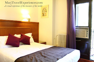 Cheap hotel in La Rambla called Hotel Lloret Ramblas