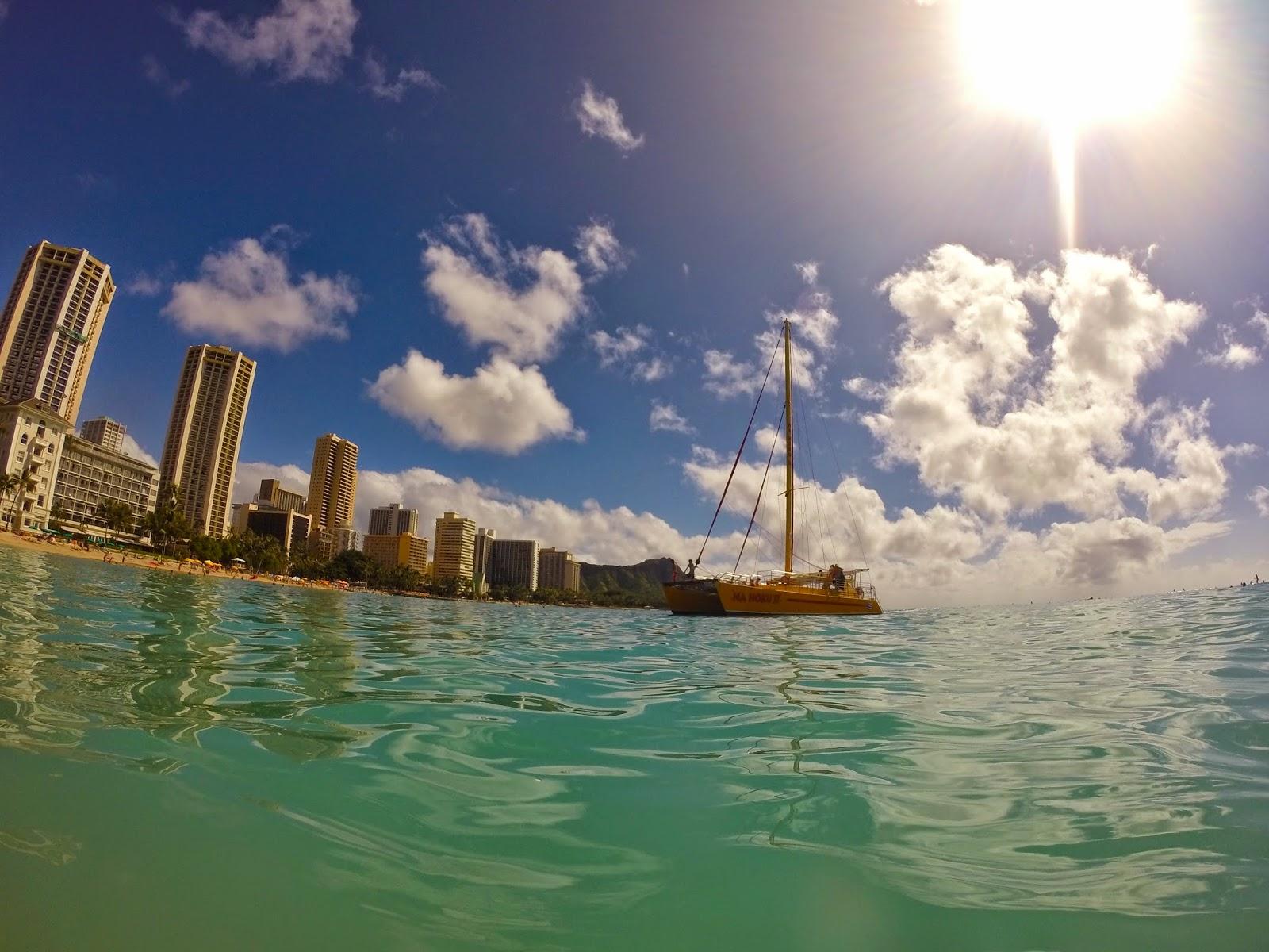 Nautical Nomad Hawaii Part e Oahu