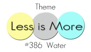 #386 - Water 18/01
