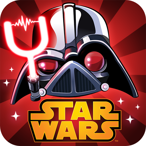 Angry Birds Star Wars II para Android GRATIS hoy en Amazon