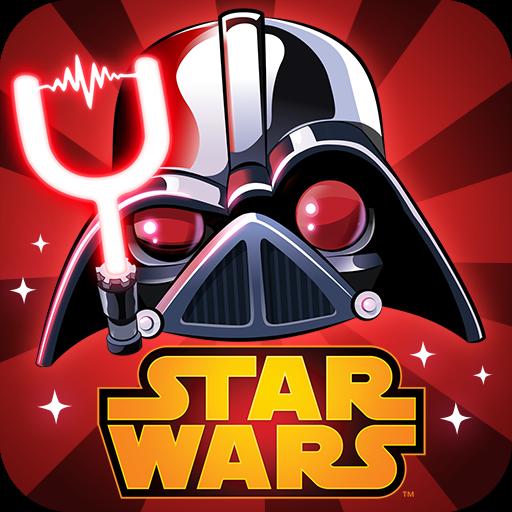 Angry Birds Star Wars II para Android GRATIS hoy en Amazon