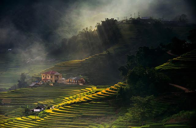 Sapa, Viajes a Vietnam