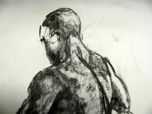 How to draw naked people photo 17