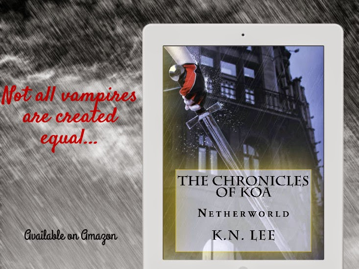 http://www.amazon.com/Netherworld-The-Chronicles-Koa-K-N-ebook/dp/B00CR0T5KW/ref=pd_sim_kstore_3?ie=UTF8&refRID=1AQ7N12669XXZ0X5Z6TA