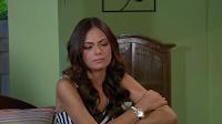 En el capítulo 10 Damián le pregunta a Marina si está celosa por su ...