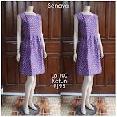Dress Sanaya  DB 5100 Harga Reseller : Rp 80.000,-