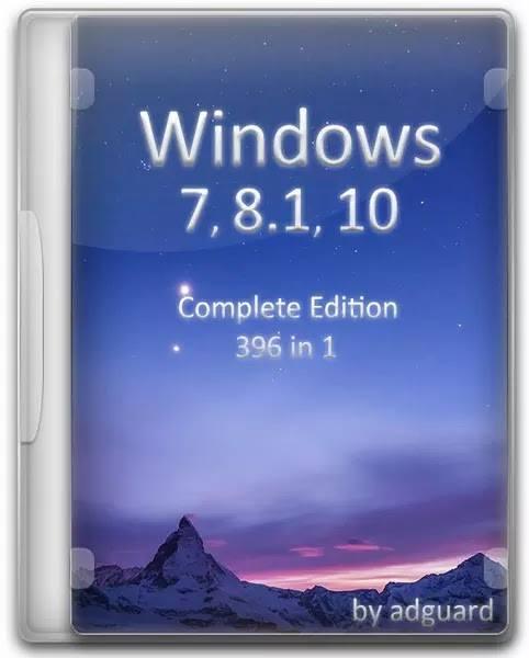 Скачать Windows 7 Репак Торрент - фото 5