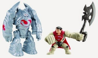 Buy Superman Man of Steel Quickshots Figure Vehicle Assortment at 70% off at Amazon