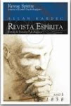 Revista Espirita  (1858 - 1869) on line