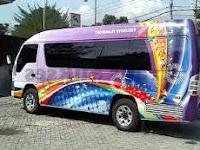Jadwal Trans Sukses Semarang - Purwokerto PP