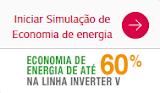 Simulador de Capacidade e Energia LG