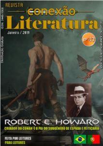 CONEXÃO LITERATURA Nº 43