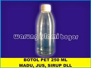 Jual Botol Plastik Kemasan Air Zam Zam