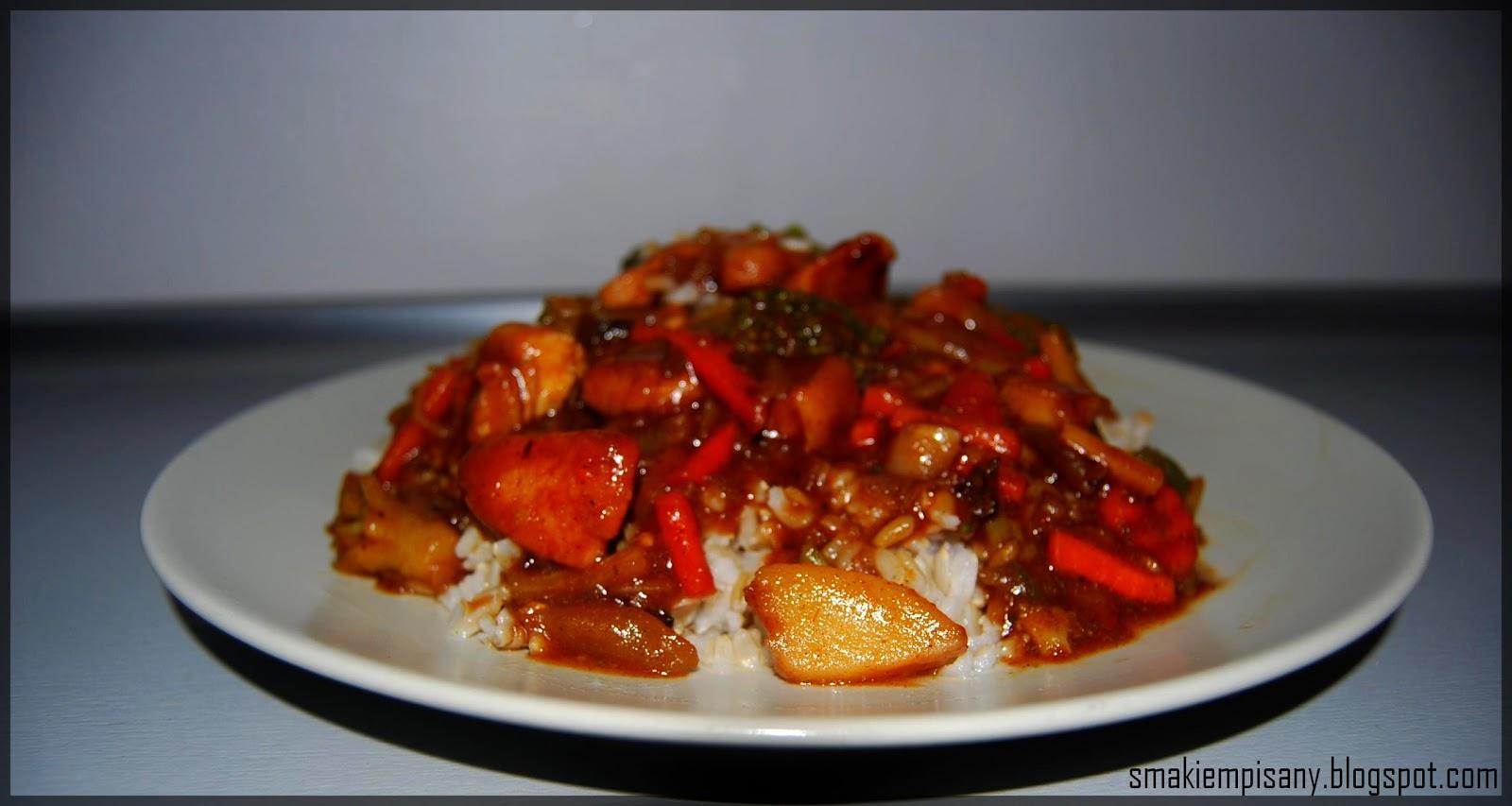 Smakiem Pisany Apetyczny Aromatyczny Kulinarny Blog